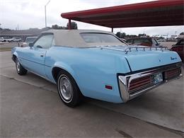 Picture of Classic 1972 Mercury Cougar XR7 located in Oklahoma Offered by Larry's Classic Cars - QT0I
