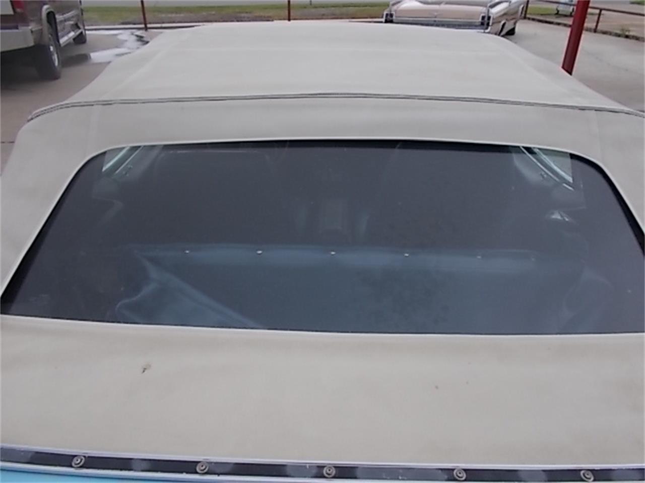 Large Picture of Classic '72 Mercury Cougar XR7 - QT0I