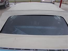 Picture of 1972 Cougar XR7 located in Skiatook Oklahoma - $9,500.00 Offered by Larry's Classic Cars - QT0I