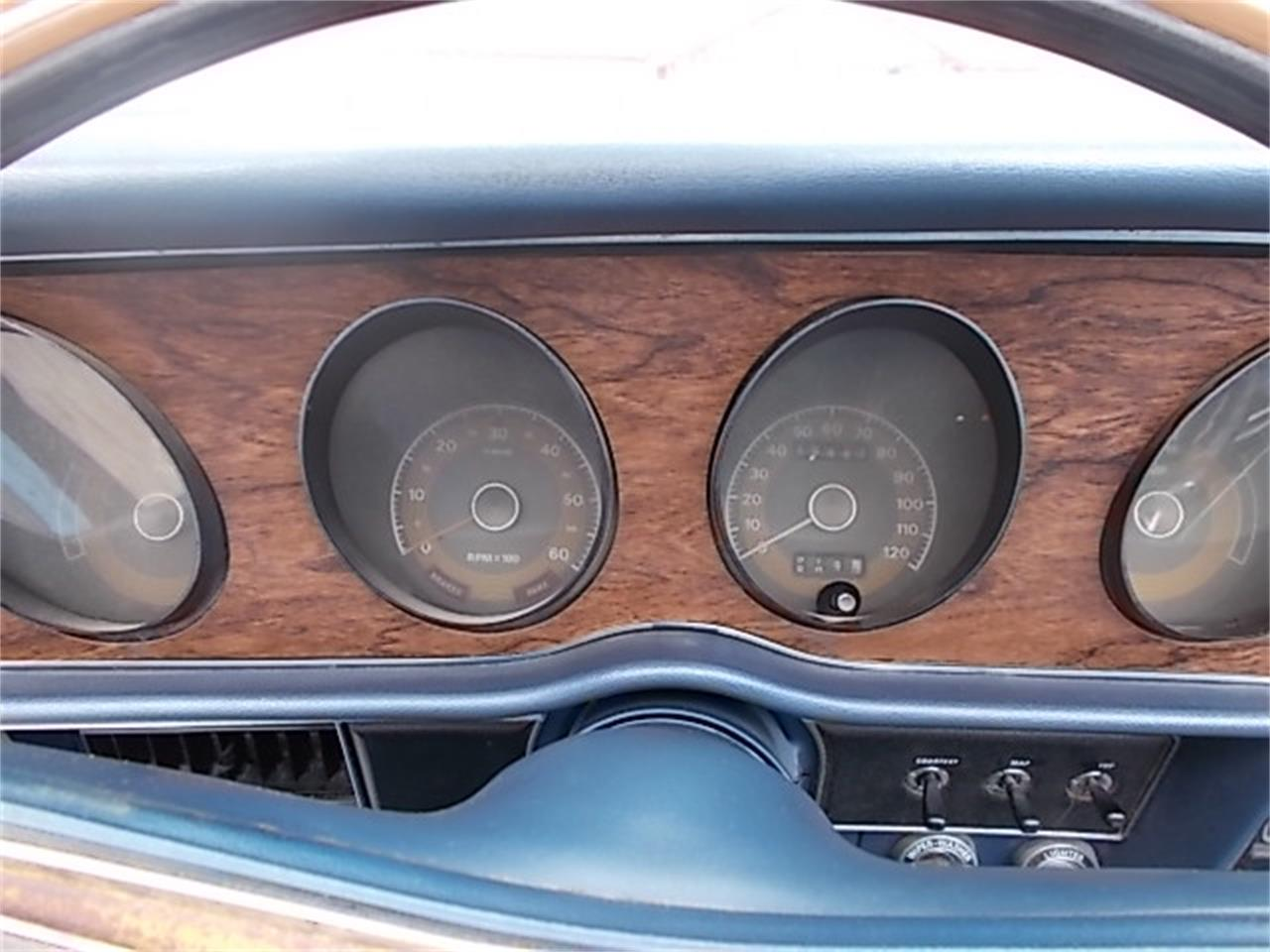Large Picture of 1972 Mercury Cougar XR7 located in Oklahoma - $12,500.00 - QT0I