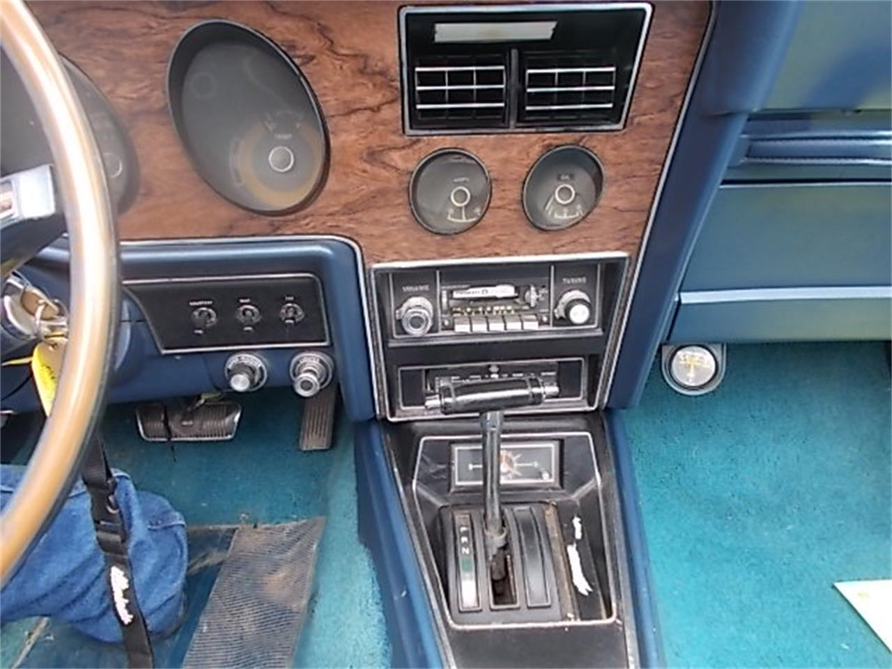 Large Picture of Classic 1972 Cougar XR7 located in Skiatook Oklahoma - $12,500.00 - QT0I