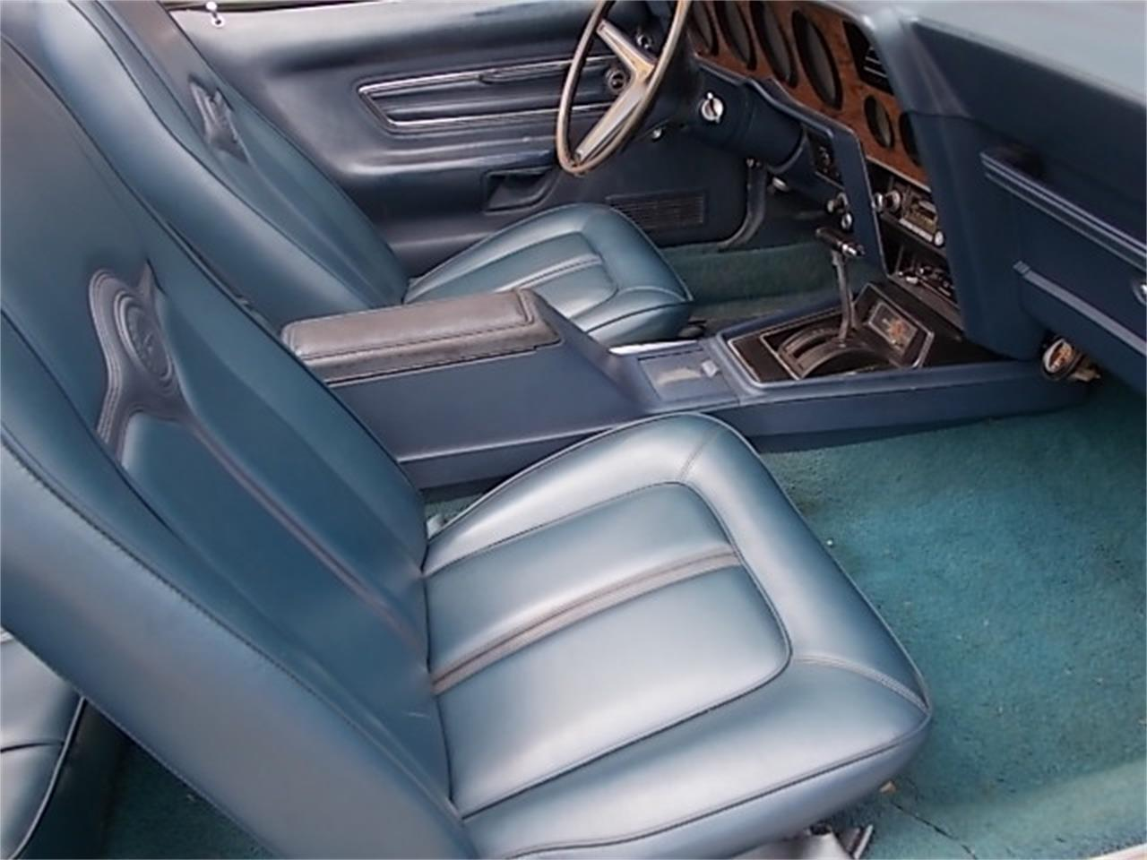 Large Picture of 1972 Mercury Cougar XR7 - $12,500.00 - QT0I