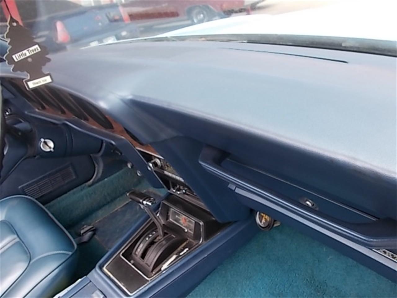 Large Picture of Classic '72 Mercury Cougar XR7 - $9,500.00 Offered by Larry's Classic Cars - QT0I