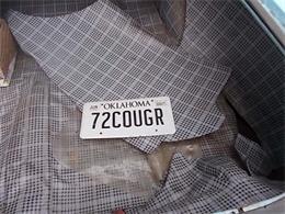 Picture of Classic '72 Mercury Cougar XR7 - QT0I