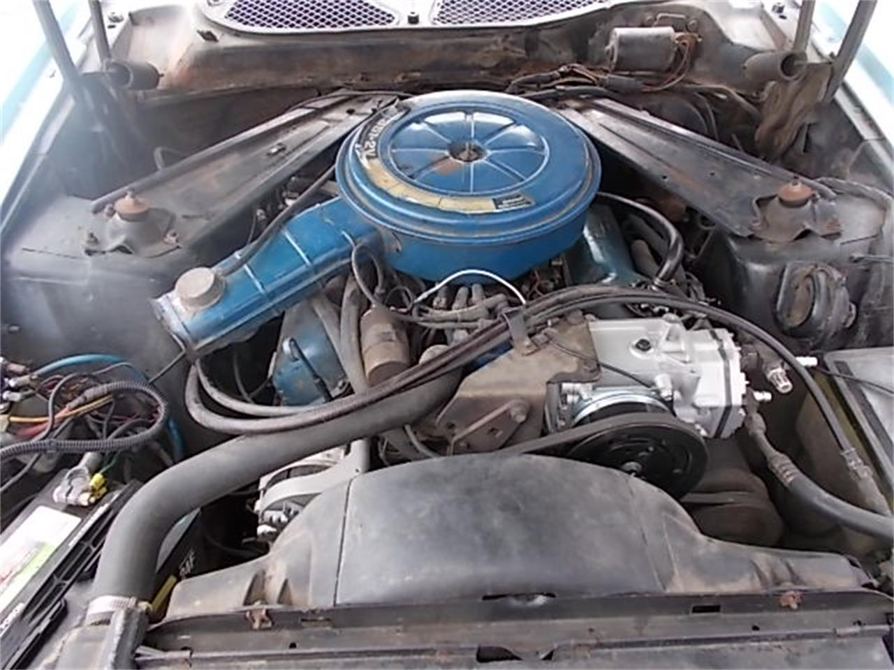 Large Picture of Classic 1972 Mercury Cougar XR7 - $12,500.00 - QT0I