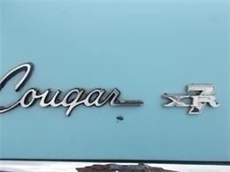 Picture of '72 Mercury Cougar XR7 - $12,500.00 - QT0I