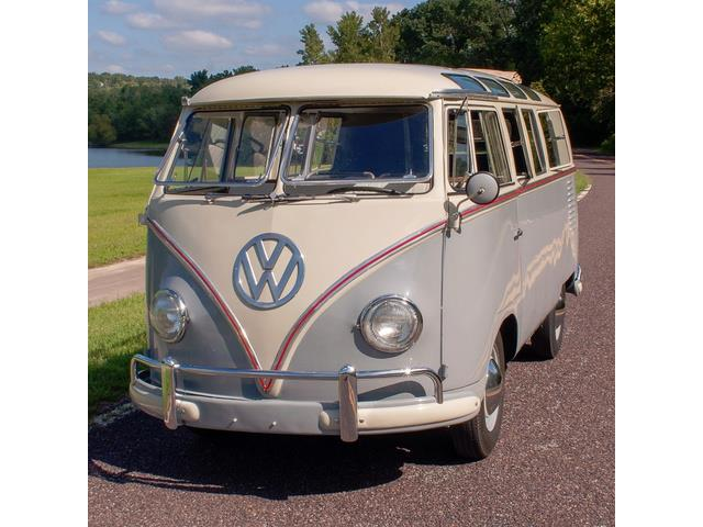 Picture of '59 Bus - QXL4