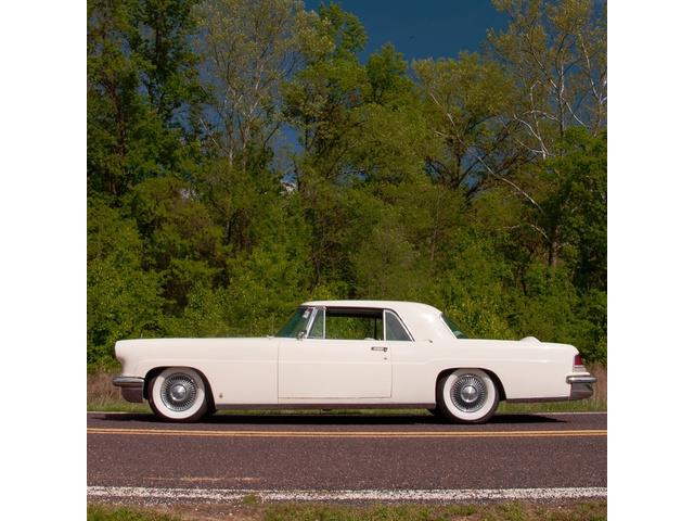1956 Lincoln Continental for Sale on ClassicCars com on