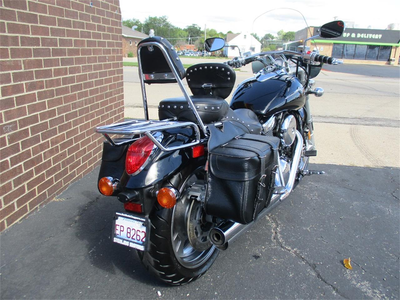 Large Picture of '05 Motorcycle - QXLA