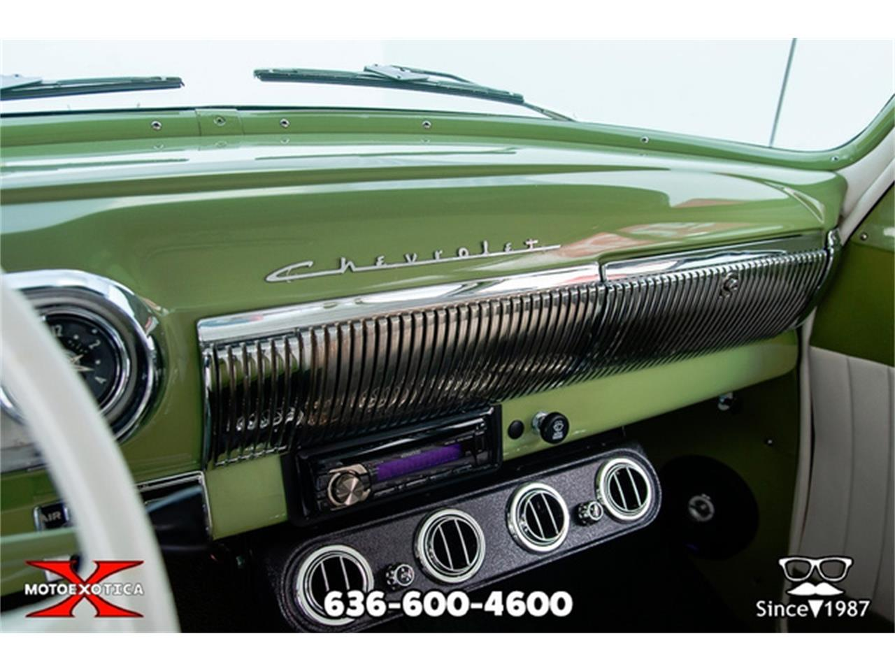Large Picture of '54 Bel Air - QXLF