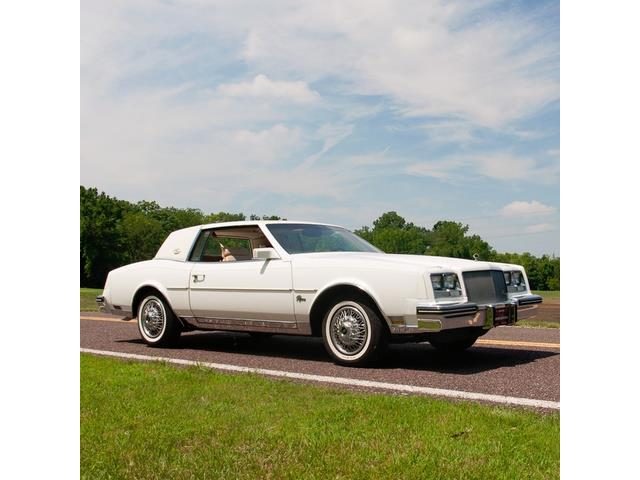 Picture of '85 Riviera - QXLG
