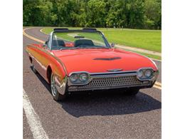 Picture of 1962 Ford Thunderbird located in Missouri - QXLJ