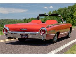 Picture of Classic '62 Thunderbird - $27,500.00 - QXLJ
