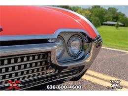 Picture of 1962 Thunderbird located in St. Louis Missouri - $27,500.00 - QXLJ