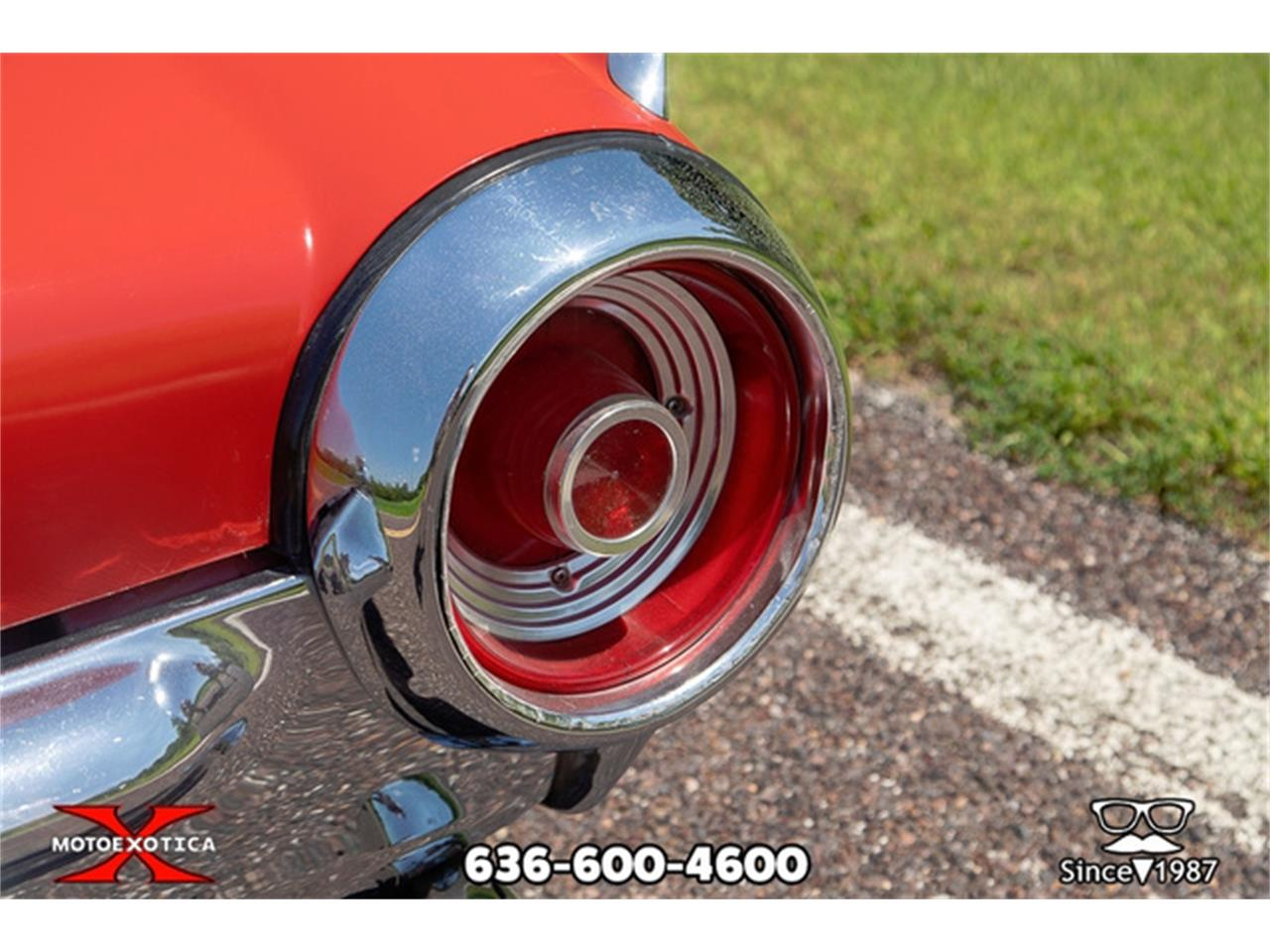 Large Picture of Classic 1962 Thunderbird - $27,500.00 Offered by MotoeXotica Classic Cars - QXLJ