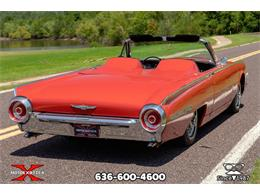 Picture of 1962 Ford Thunderbird Offered by MotoeXotica Classic Cars - QXLJ