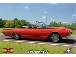 Picture of Classic 1962 Thunderbird - QXLJ