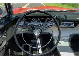 Picture of '62 Ford Thunderbird located in St. Louis Missouri - QXLJ