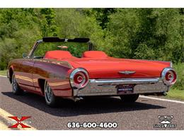 Picture of Classic 1962 Ford Thunderbird located in Missouri - QXLJ