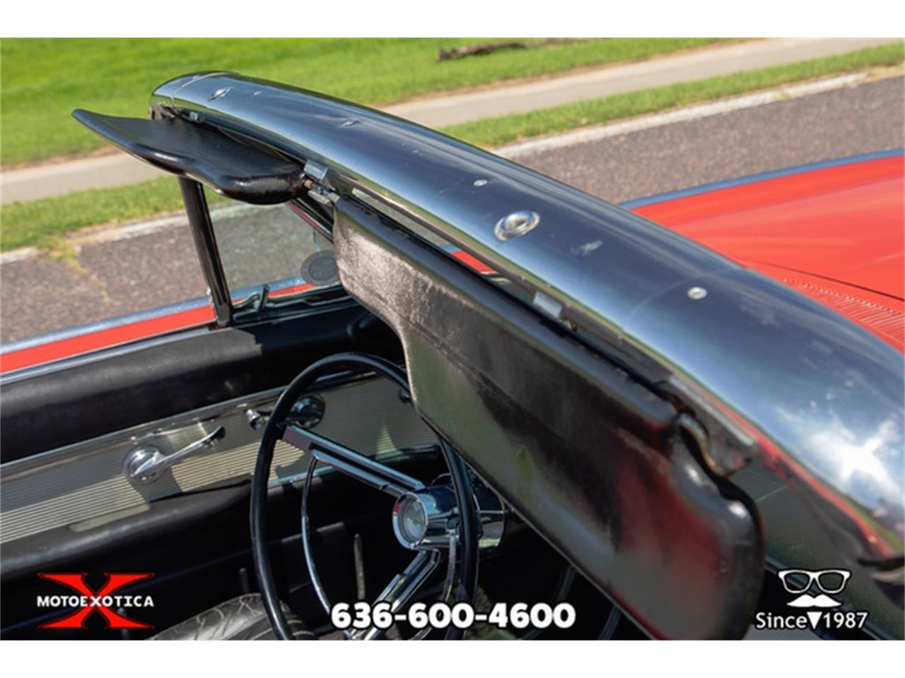Large Picture of Classic '62 Thunderbird located in St. Louis Missouri - $27,500.00 - QXLJ