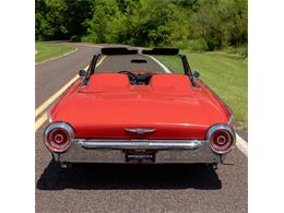 Picture of Classic '62 Ford Thunderbird Offered by MotoeXotica Classic Cars - QXLJ