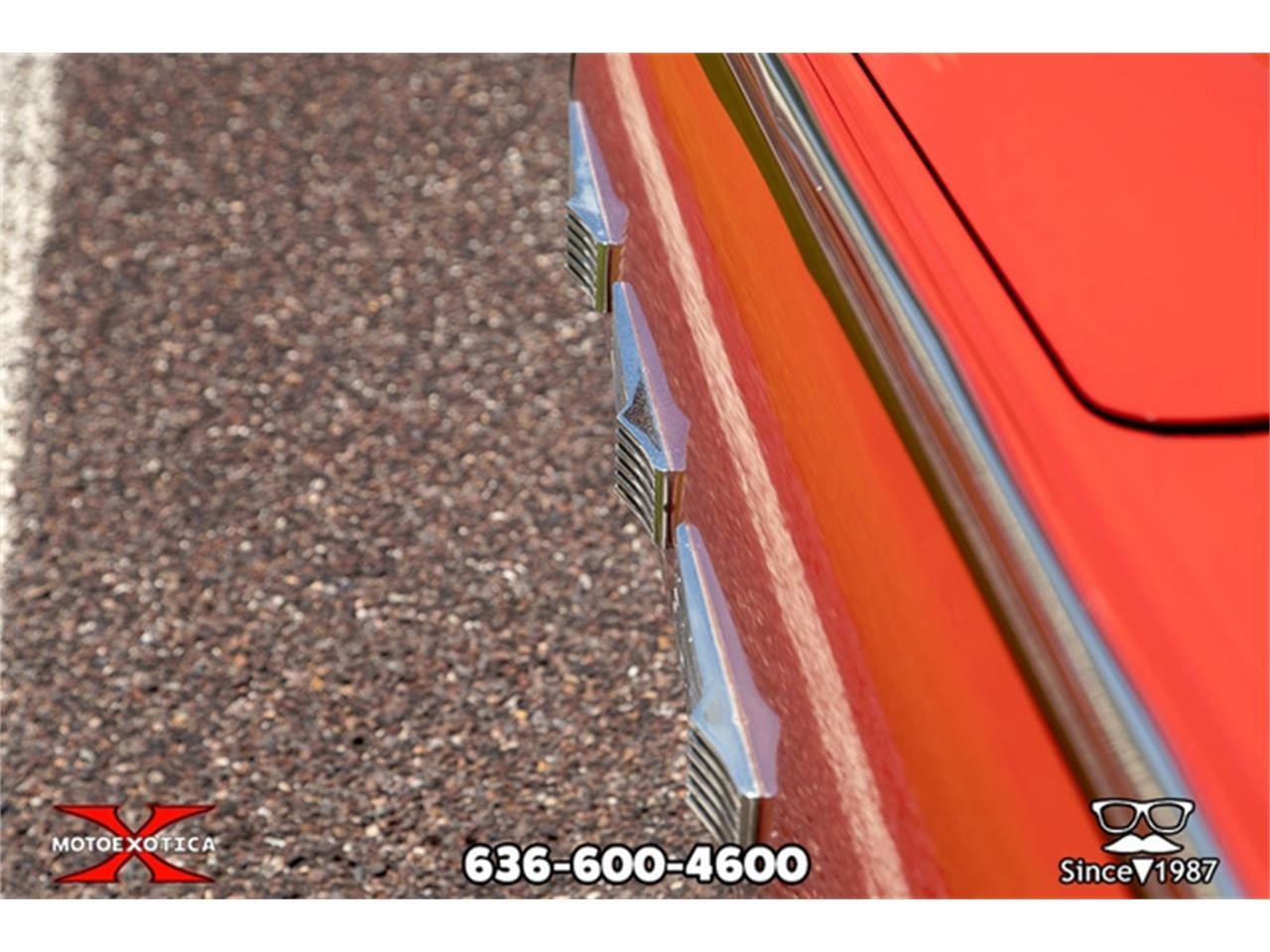 Large Picture of '62 Ford Thunderbird - $27,500.00 - QXLJ