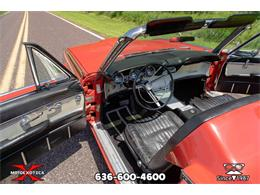 Picture of Classic 1962 Ford Thunderbird - $27,500.00 - QXLJ
