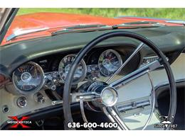 Picture of 1962 Ford Thunderbird located in St. Louis Missouri - $27,500.00 - QXLJ