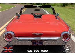 Picture of '62 Ford Thunderbird - QXLJ