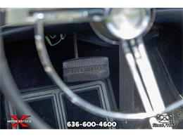 Picture of '62 Ford Thunderbird located in St. Louis Missouri Offered by MotoeXotica Classic Cars - QXLJ