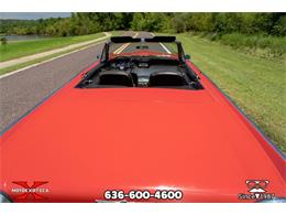 Picture of Classic '62 Thunderbird located in Missouri Offered by MotoeXotica Classic Cars - QXLJ