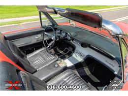 Picture of '62 Thunderbird located in Missouri - $27,500.00 - QXLJ