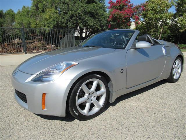 Picture of '05 350Z - QXLK