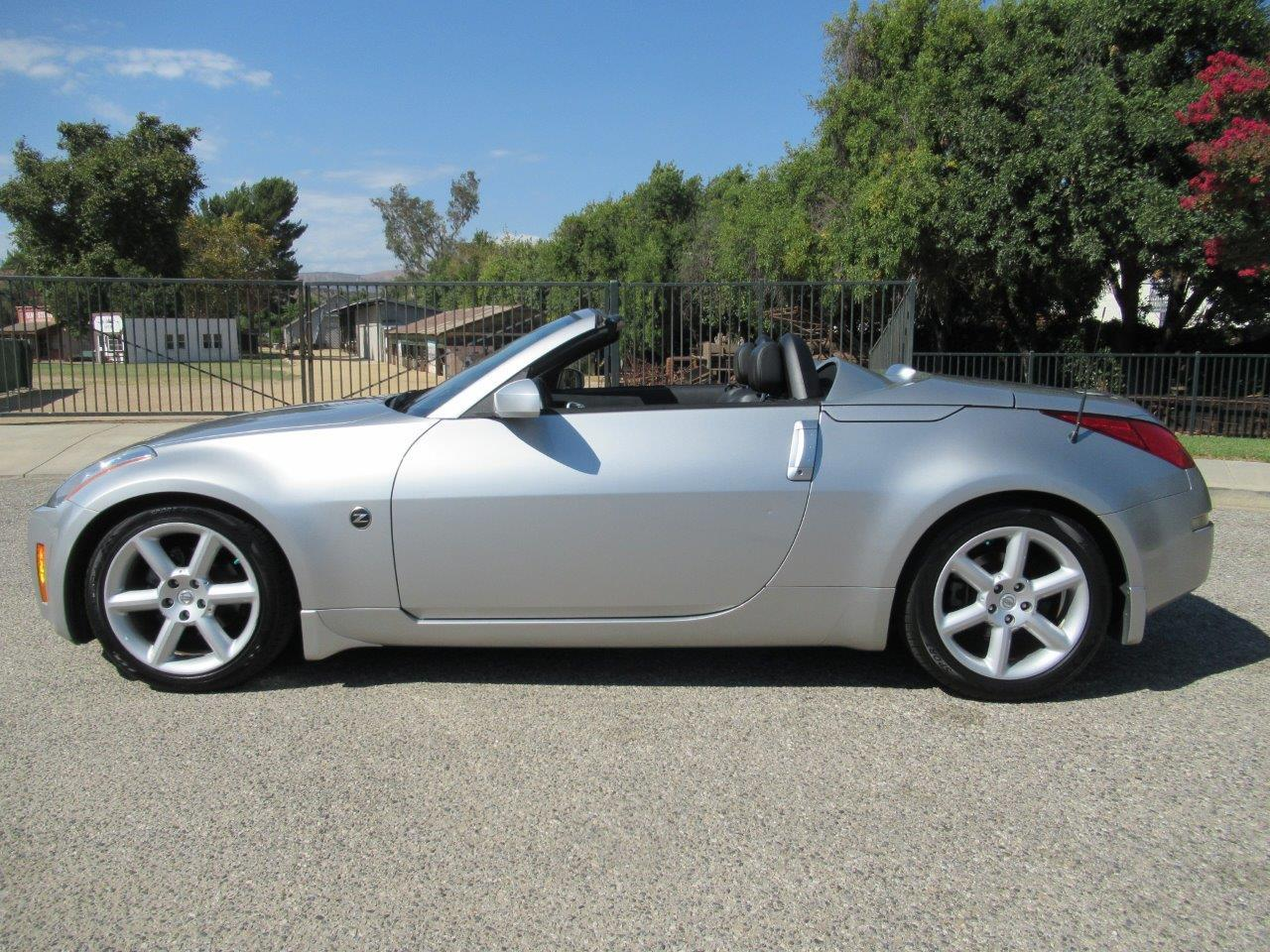 Large Picture of 2005 350Z Offered by California Cars - QXLK