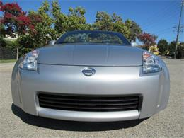Picture of '05 350Z located in SIMI VALLEY California Offered by California Cars - QXLK