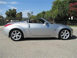 Picture of 2005 350Z located in SIMI VALLEY California - QXLK
