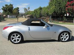 Picture of 2005 Nissan 350Z located in SIMI VALLEY California - $7,950.00 - QXLK