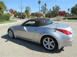 Picture of '05 Nissan 350Z Offered by California Cars - QXLK