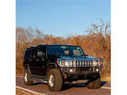 Picture of '05 H2 - QXLO