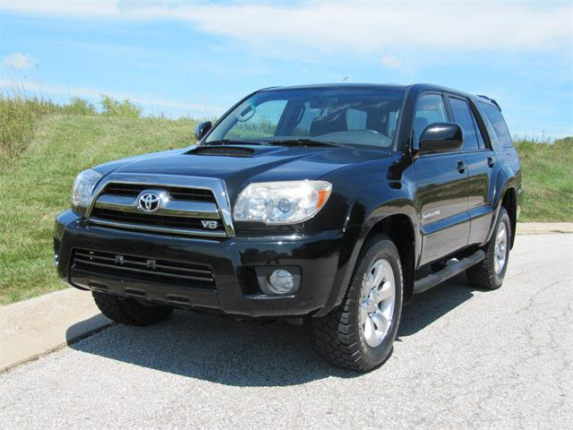 Picture of '08 4Runner - QT0L
