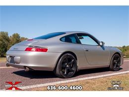 Picture of '03 911 Carrera - QXLW