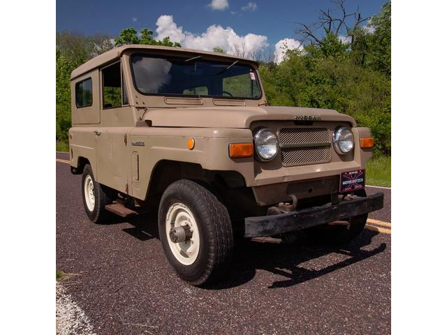 Picture of '69 Patrol - QXLY