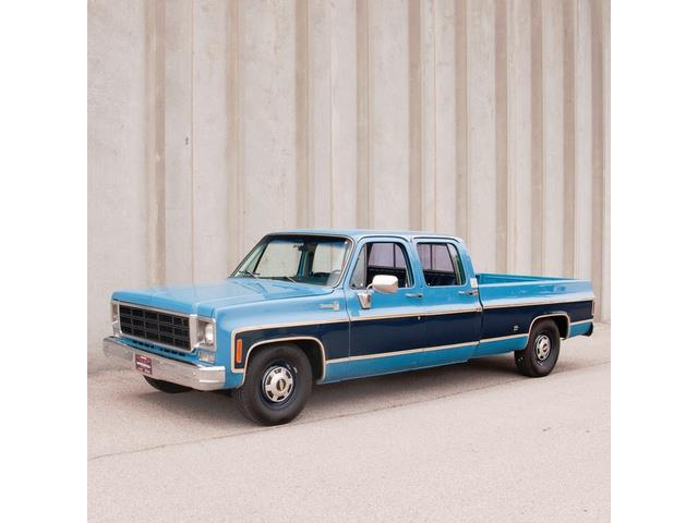 Picture of 1977 C20 - $20,500.00 Offered by  - QXMH