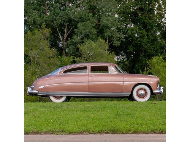Classic Hudson for Sale on ClassicCars com on ClassicCars com