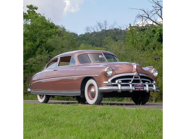 Picture of Classic '52 Wasp - $21,900.00 Offered by  - QXMS