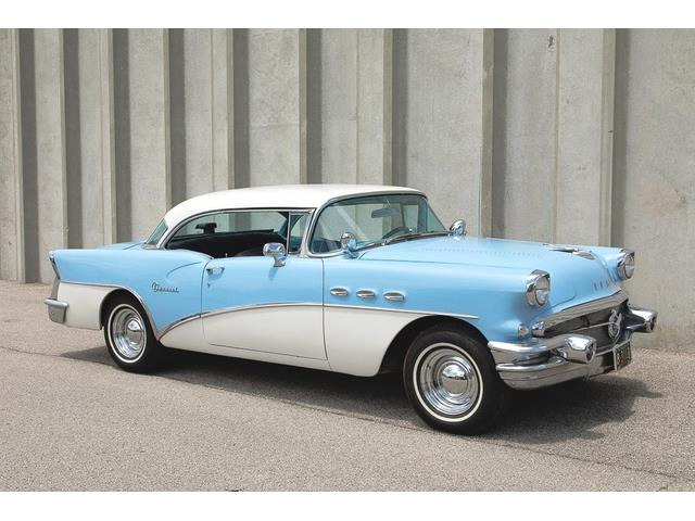 Picture of 1956 Buick Riviera - $20,900.00 Offered by  - QXMT