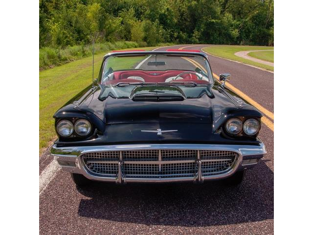 Picture of '60 Ford Thunderbird located in Missouri - QXN0