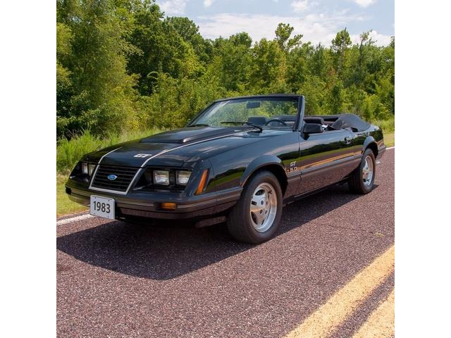 Picture of '83 Mustang - QXN2