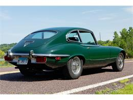 Picture of Classic 1971 Jaguar XKE Series III located in St. Louis Missouri - $84,900.00 - QXN3