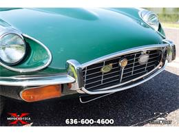 Picture of '71 Jaguar XKE Series III - $84,900.00 Offered by MotoeXotica Classic Cars - QXN3